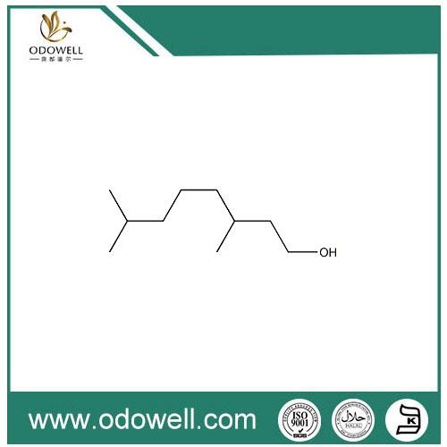 3،7-دیمتیل-1-اکتانول