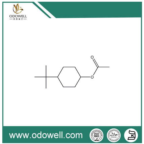 4-ترت بوتیل سیکلوهکسیل استات