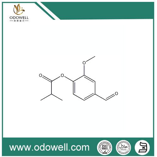 प्राकृतिक भानिलिन Isobutyrate