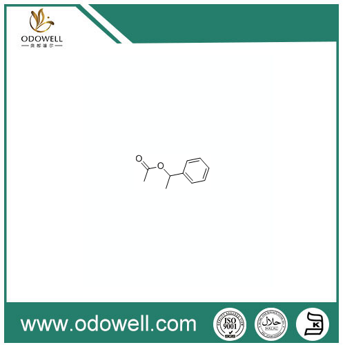 Natural Styrally Acetate