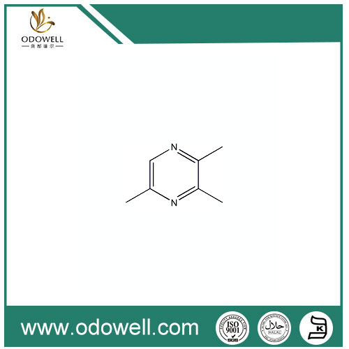 2,3,5-триметилпиразин