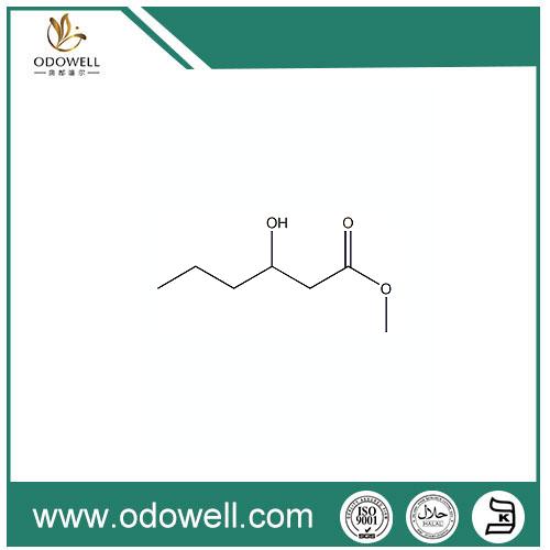 Methyl 3-Hydroxyhexanoate