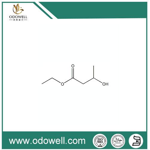 Этил 3-гидроксибутират