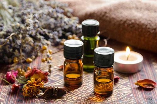 Kinesisk æterisk olie afgrøde kalenda