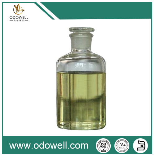 What is oleoresin