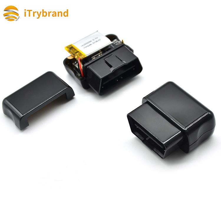 دستگاه ردیابی خودرو برای OBD II