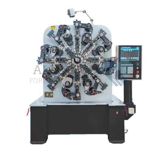 WF-50 2.0-5.0mm 3-4 assi macchina per formatura filo a camme CNC