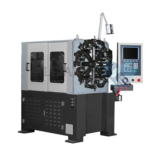 WF-525R 0,3-2,5 mm 4-6 assi macchina per la formatura di fili rotanti a camme CNC