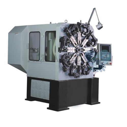 WF-560R 2.0-6.0mm 4-6 assi macchina per la formatura di fili rotanti con filo a camme CNC