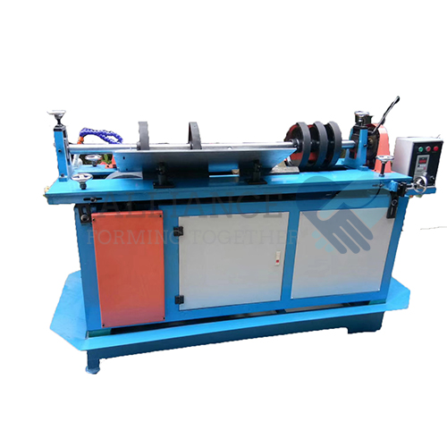 Wire Chamfering Machine-1