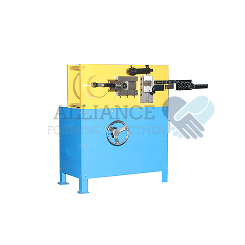 Wire Head Cold Forming Machine