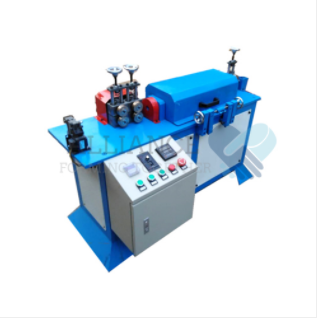 Advantages of High Precision Wire Straightening And Cutting Machine