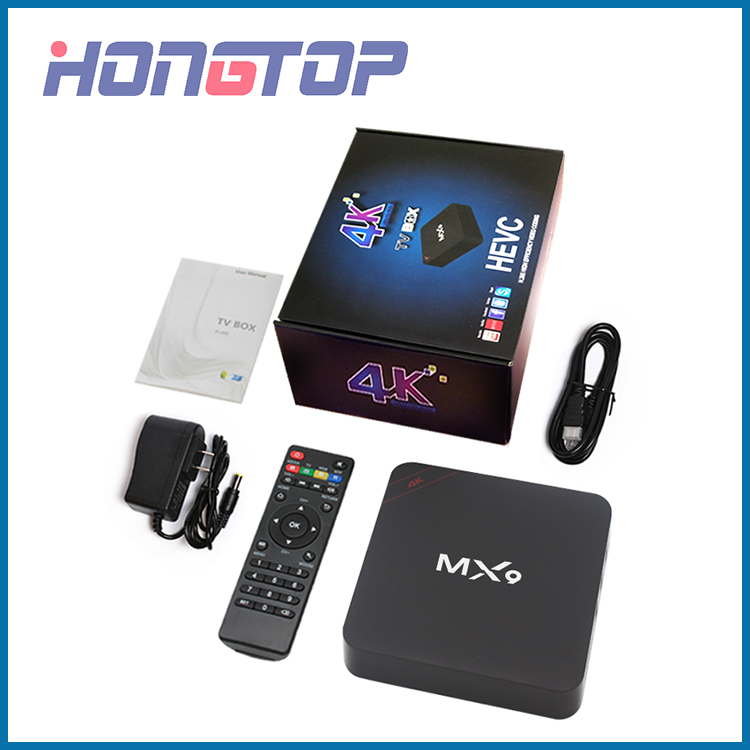 Android TV Box RK3229