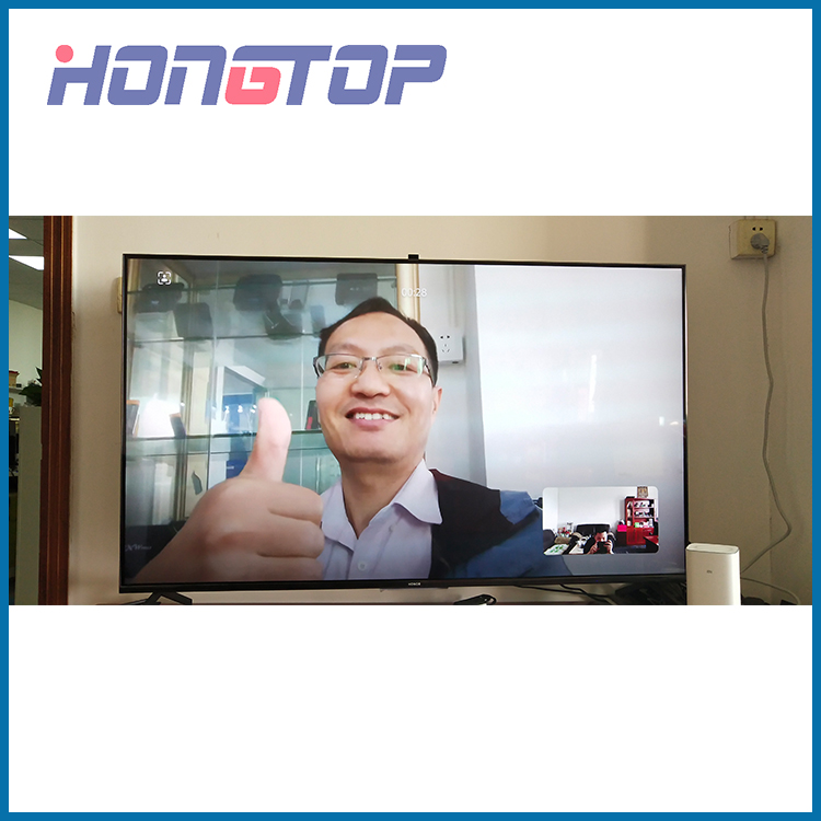 Webcam Android TV Box