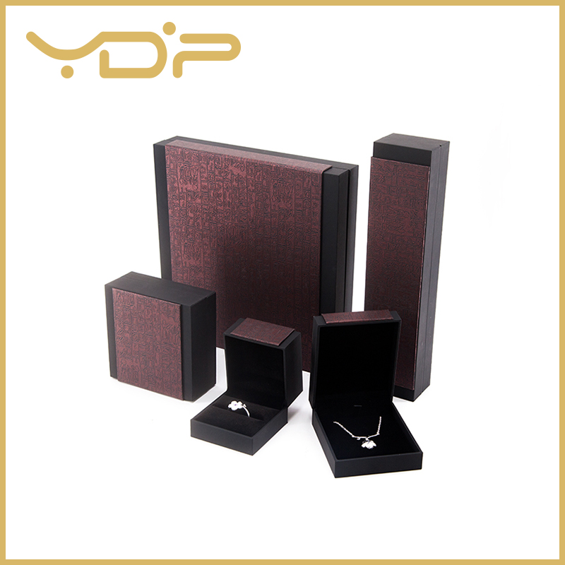 Luxury Jewelry Gift Box