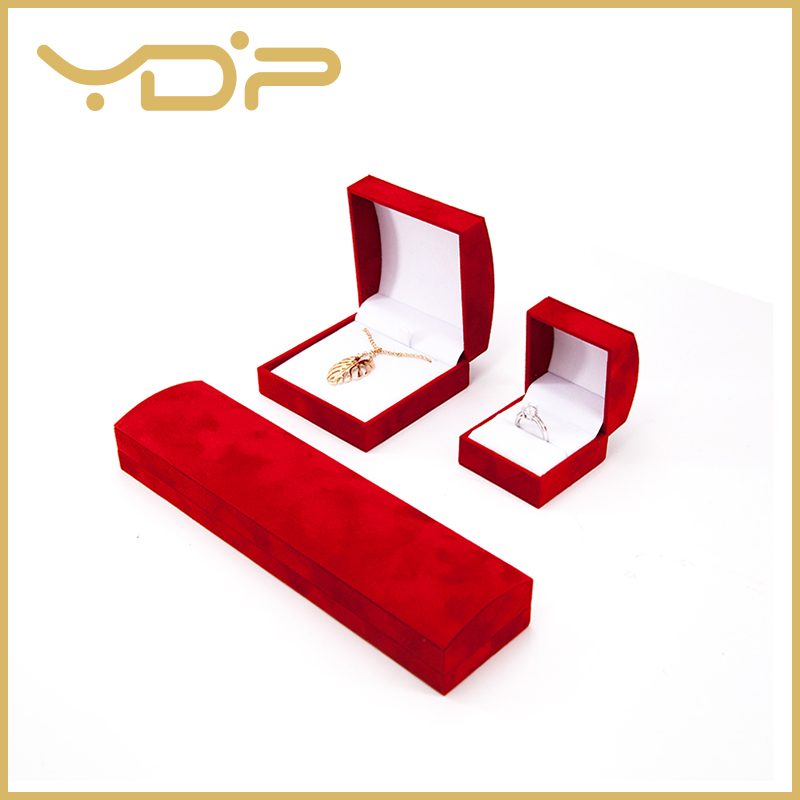 Arch Style Jewelry Gift Box