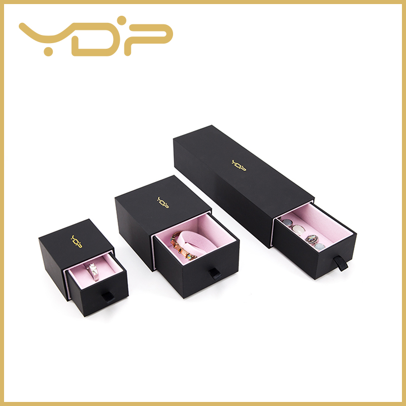 Luxury Jewelry Boxes