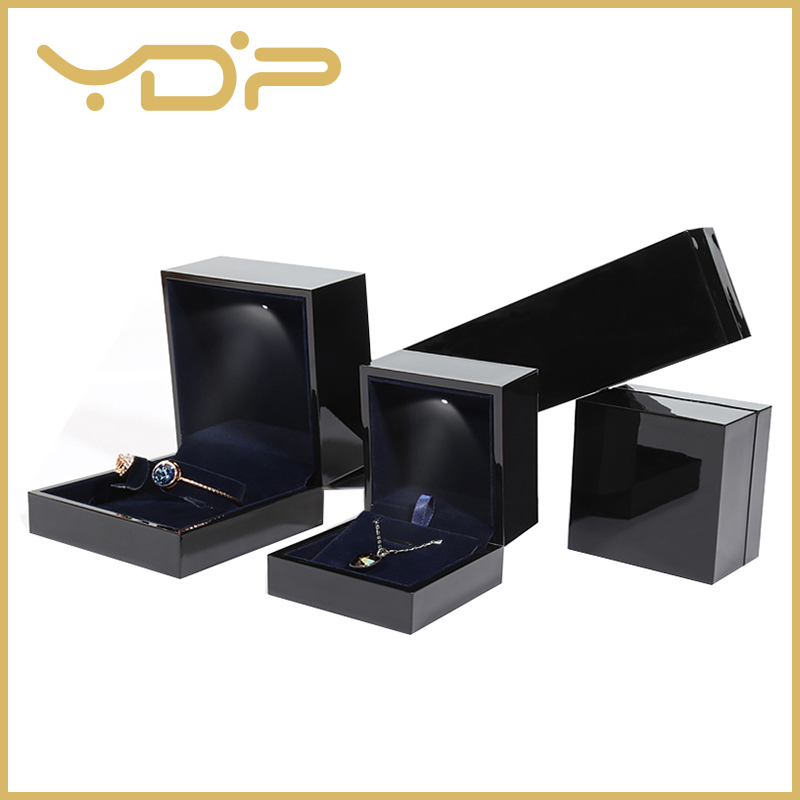 Led Jewelry Box