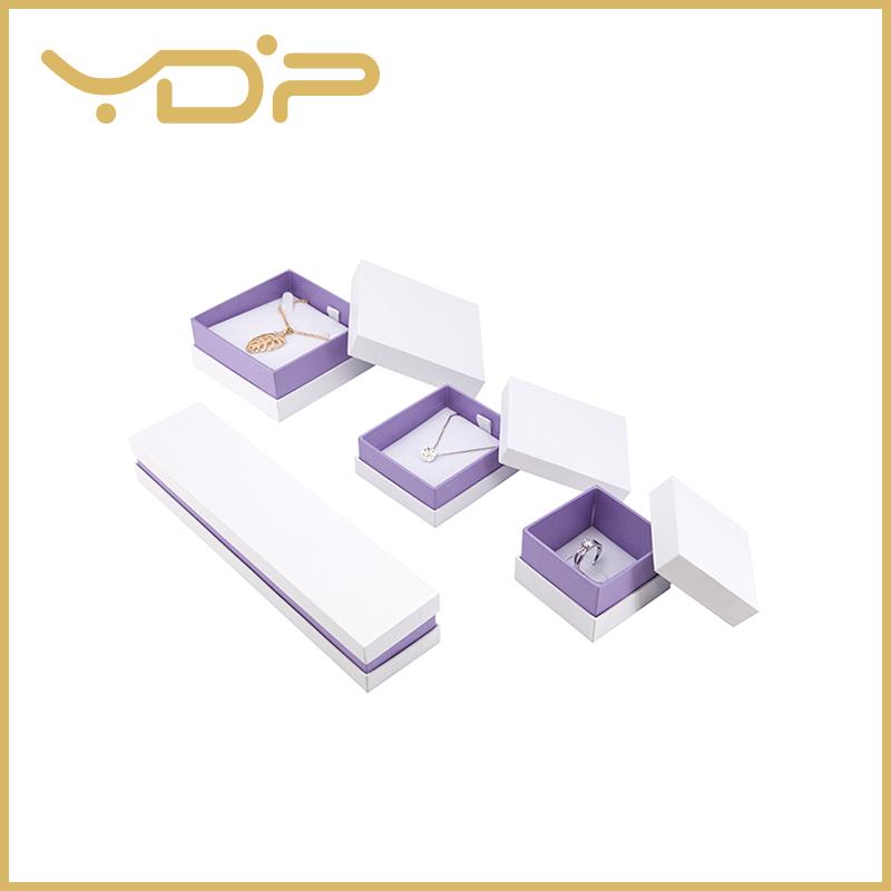 Фантастична кутија за накит од папира