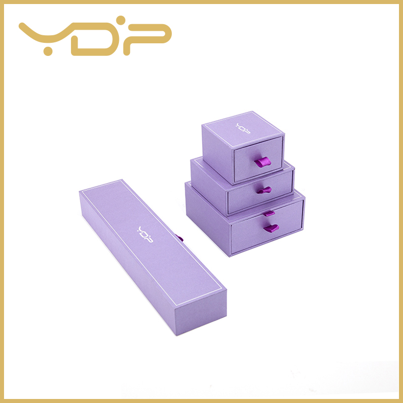 Jewelry Package Paper Box