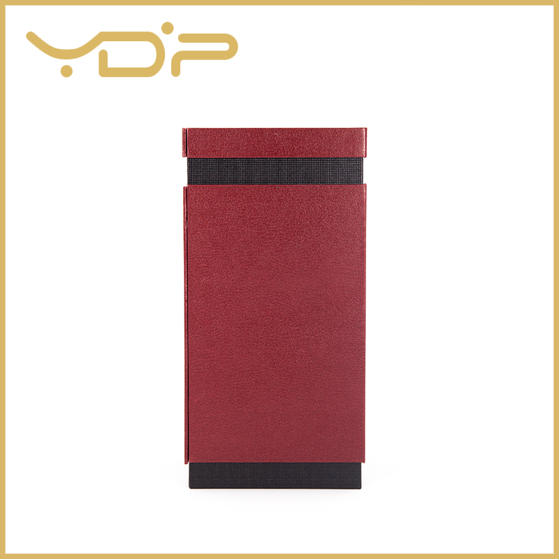 Compact Cardboard Wine Box