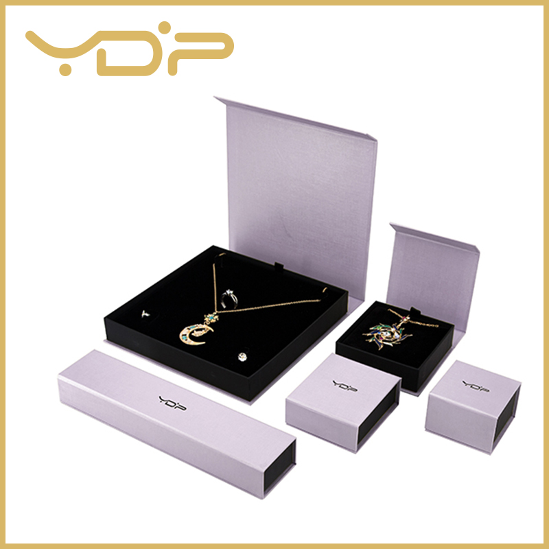 Hot Sale Paper Jewelry Boxes