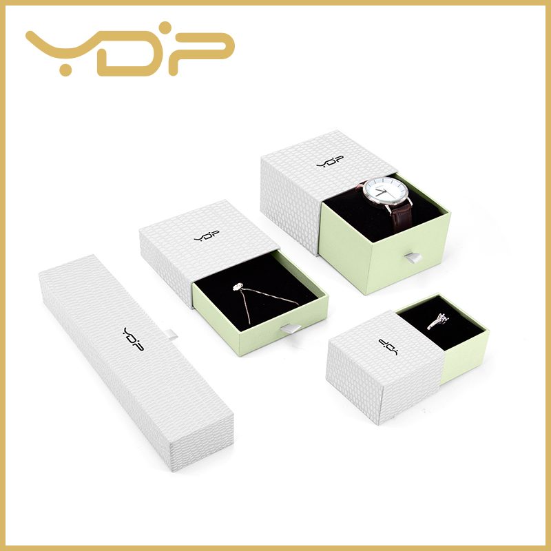 Jewelry Packaging Paper Box