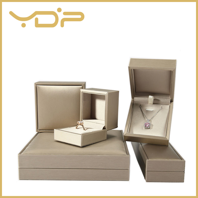 PU Jewelry Boxes