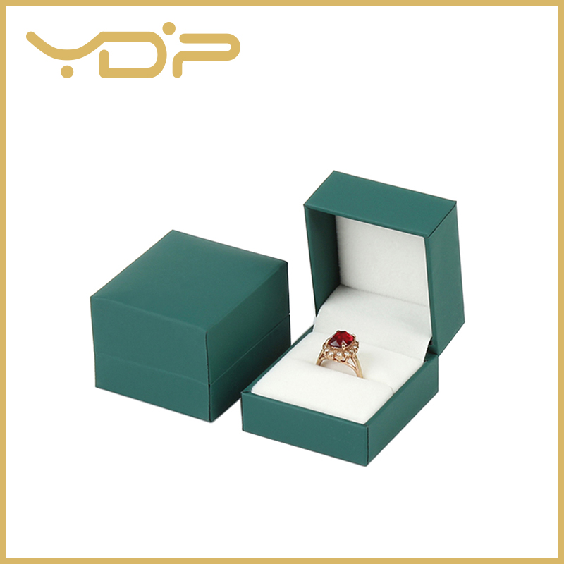 Touching Paper Jewellry Box