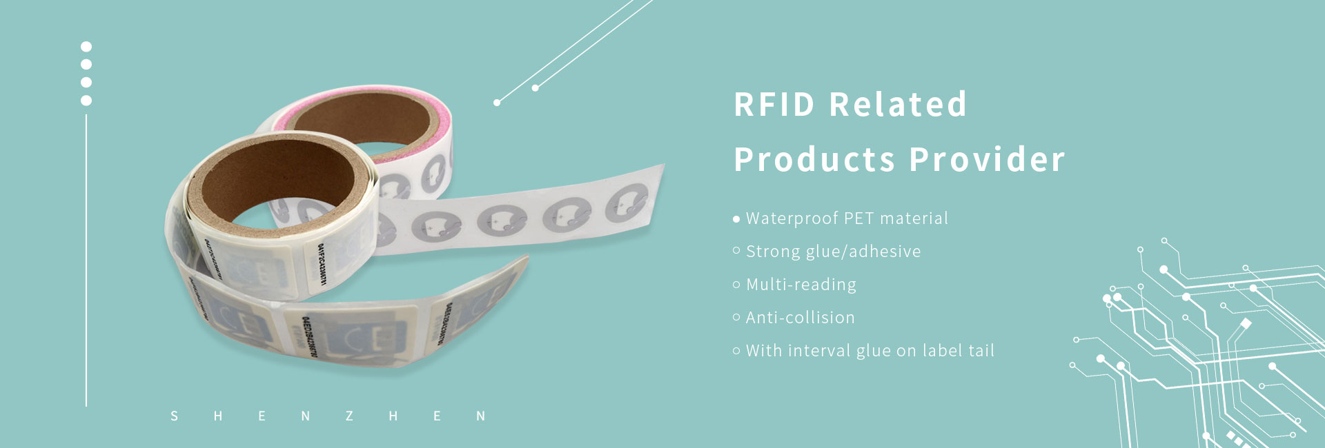RFID Related