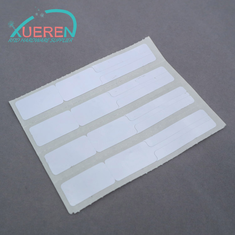 UHF RFID Jewelry Tag For Jewelry Management