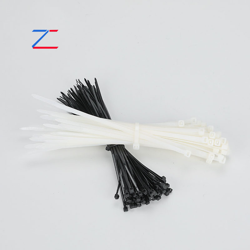 The characteristics and application of cable tie