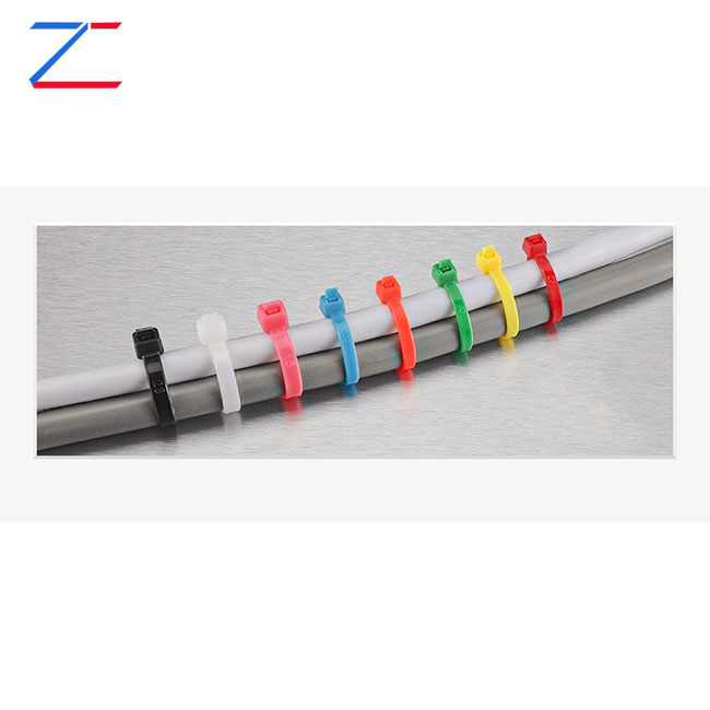 Cable ties design and use