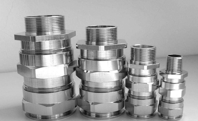 Selecting the Correct Cable Gland & Accessories