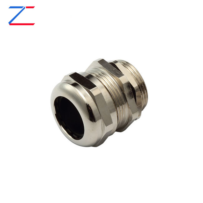 Brass Cable Gland PG series