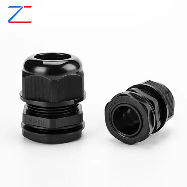 Nylon Cable Gland PG series