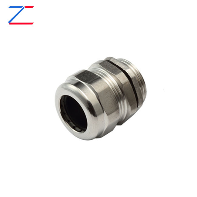 Stainless Steel Cable Gland PG Series