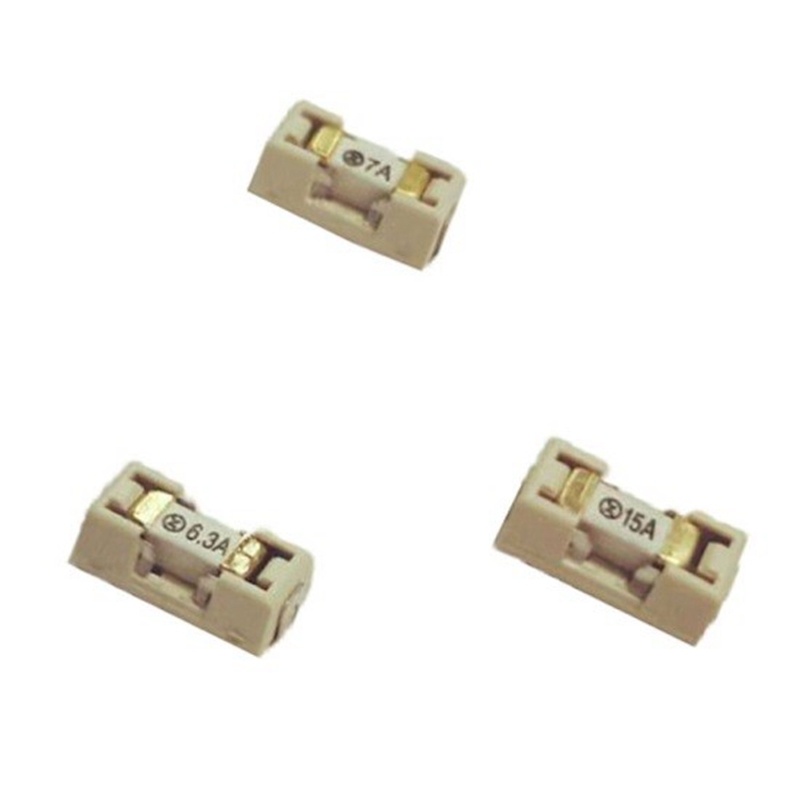 154 Series Cross 2410 Surface Mount Fuse Holder