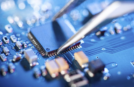 The functions of eight common basic circuit protection devices are summarized