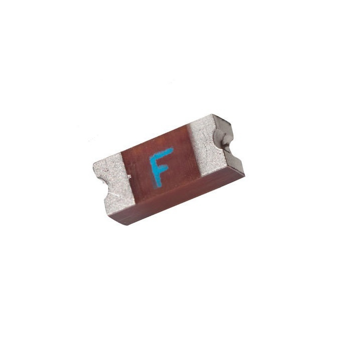 2410SFV Series 2410 Size Fast Acting Surface Mounted Fuse