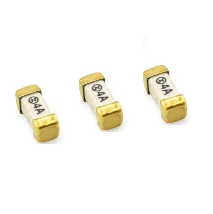 250V Fast Acting Surface Mounted Fuse