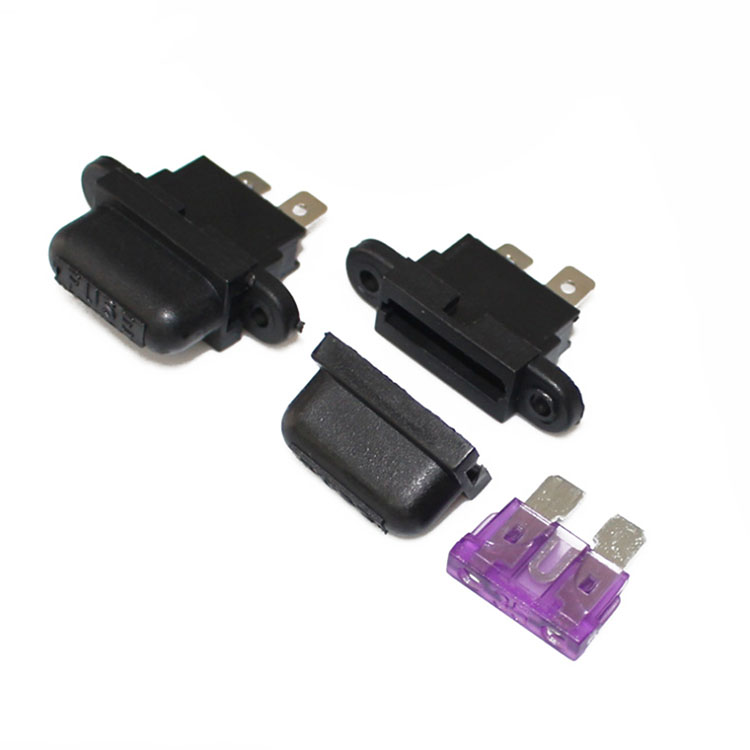 Chassis Mounted Auto Fuse Holder
