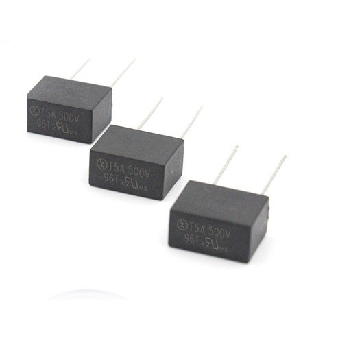 Universal Modular Fuse Slow Blow Micro Fuse
