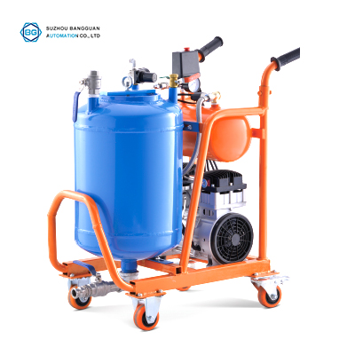 BG-710 Multifunctional Spraying Machine