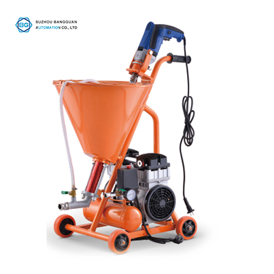 BG-760 Multifunctional Spraying Machine