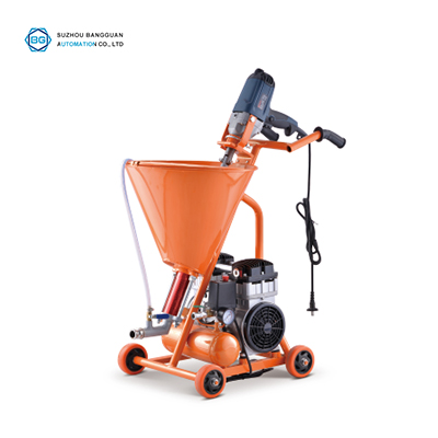 BG-770 Multifunctional Spraying Machine