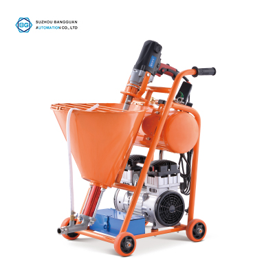 BG-780 Multifunctional Spraying Machine