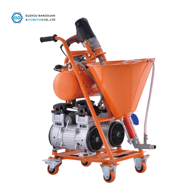 BG-860 Multifunctional Spraying Machine