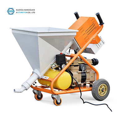 BG-920 Multifunctional Spraying Machine