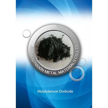 MoSi2 Molybdenum Silicide